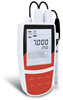 Portable pH ORP Meter -2.0 to 20.0pH