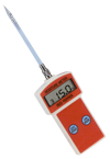 Moisture Meter for Red Pepper Powder
